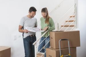 Cambio de uso para locales , edificios o viviendas